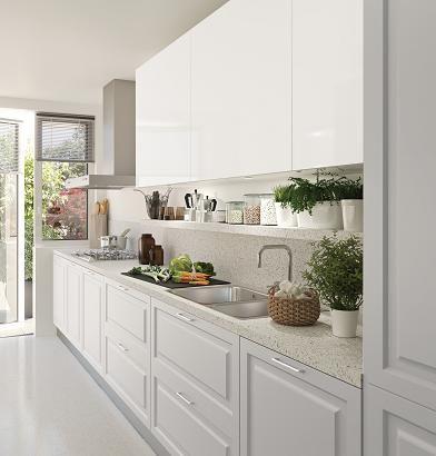 Muebles de Cocina Forlady | Deco cocina | Muebles de cocina ...