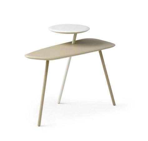 Design Salontafel Leolux.Leolux Tilio Bijzettafel Bijzettafels Interieur En Salontafel