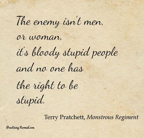 Top quotes by Terry Pratchett-https://s-media-cache-ak0.pinimg.com/474x/ae/04/a8/ae04a8a81dfa9007abfcfa10427570ed.jpg
