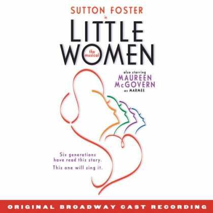 Little Women Musical I Directed This Fall Of 2008 One Of My