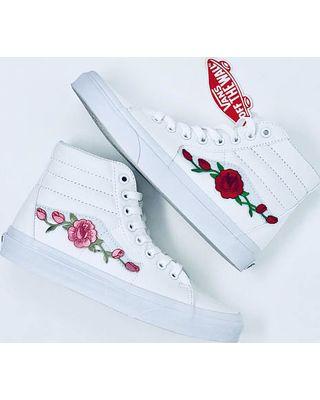 zapatillas mujer vans ofertas