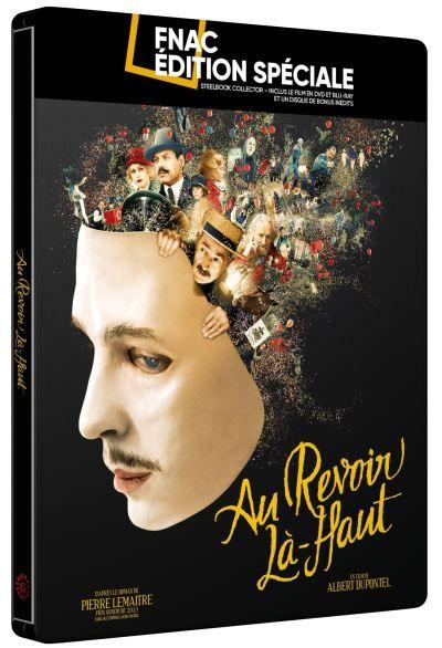 Au Revoir La Haut En Streaming : revoir, streaming, AGENDA, CULTUREL, FÉVRIER, Freakin', Movies, Online,, Streaming