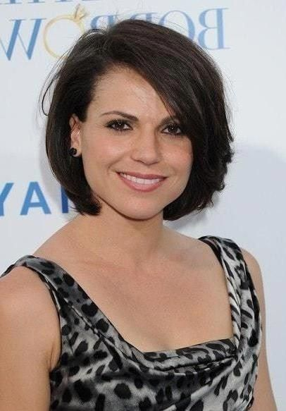 36+ Low maintenance short hairstyles for thick hair ideas