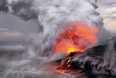 The Beautiful Big Island of Hawaii