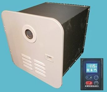 Rv Tankless Water Heater By Girard Gswh 2 Rv Water Heater Solar Panels Best Solar Panels