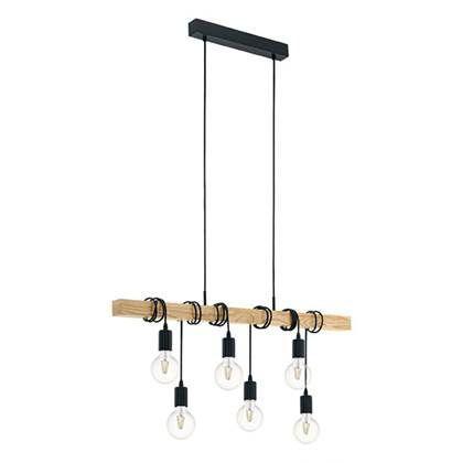 Eglo Townshend Hanglamp Eglo Hanglamp Townshend Lampe Pendelleuchte Deckenlampe