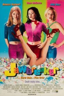 Jawbreaker (film) - Wikipedia