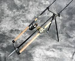 pvc bank fishing rod holders Google Search