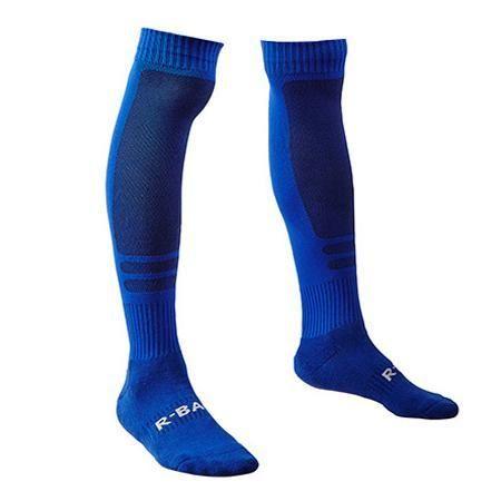 Kid Anti-Slip Soccer Sports Long Knee High Socks Football Baseball Basket