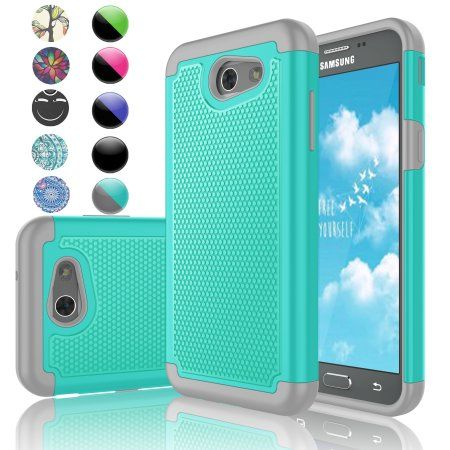 purchase cheap 86d6c c557e Free Shipping. Buy Samsung Galaxy J3 2017 Case,Galaxy Express Prime ...