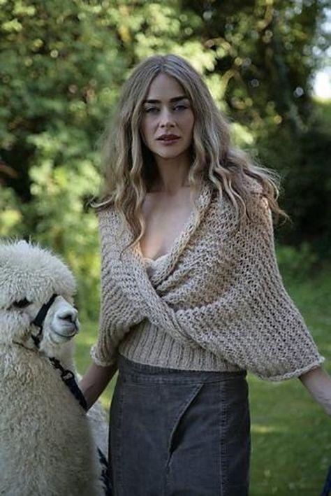 Allegro Shawl Knitting pattern by Purl Alpaca Designs | Knitting Patterns | LoveKnitting