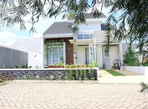 model rumah sederhana   rumah minimalis, dekorasi