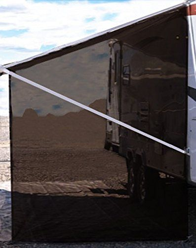 Tentproinc Rv Awning Side Sun Shade Mesh Screen 9 X7 Bro Awning Shade Awning Travel Collection