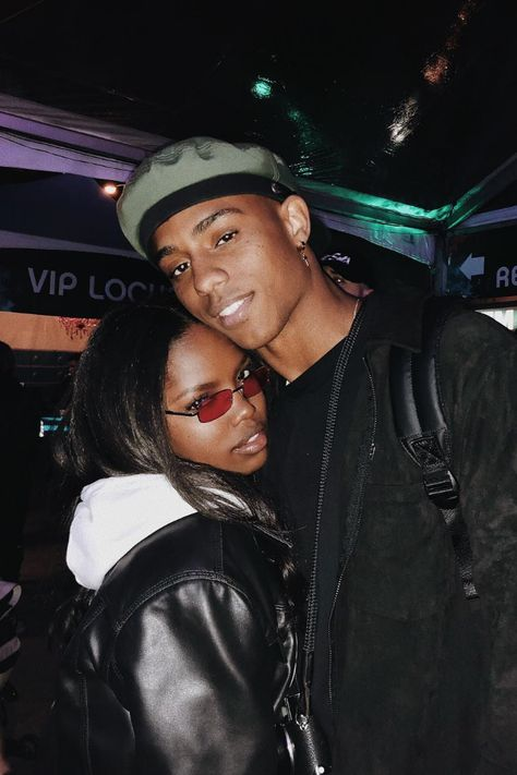 It Looks Like 'Star' Actress Ryan Destiny Is Dating 'The New Edition Story' Actor Keith Powers (and They're Super Cute) Keith Powers, Couple Goals, Cute Couples Goals, Black Love Couples, Black Relationship Goals, Couple Relationship, The Love Club, Star Actress, Couple Aesthetic