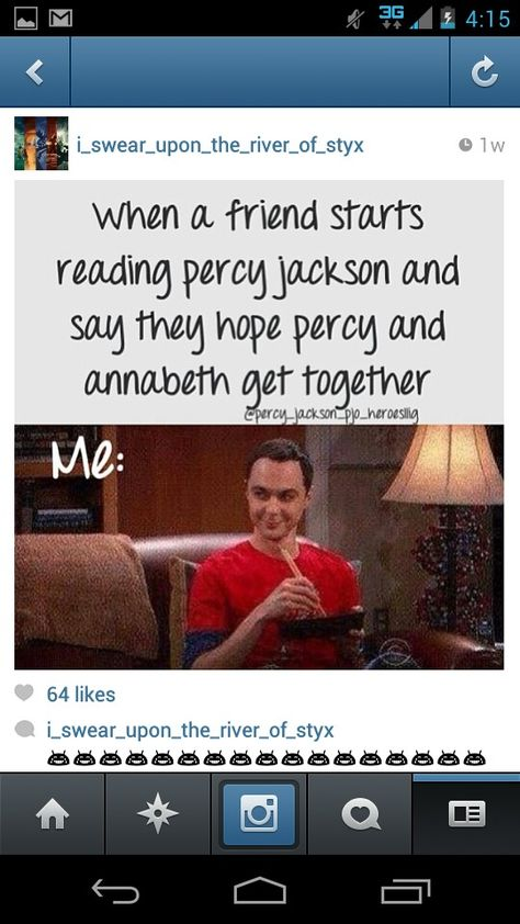 I JUST DIED LAUGHING.  BECAUSE SHELDON (OF ALL PEOPLE) PERFECTLY EXPRESSED THE FANGIRL FACE.