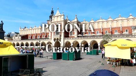 O que fazer em Cracóvia na Polônia