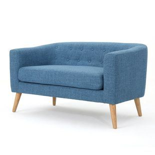 The Best Sofas for Small Spaces | Mid century modern ...