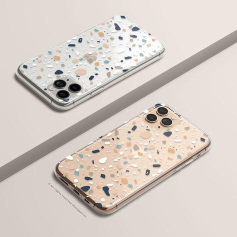 Terrazzo Iphone Case Iphone 11 Case Terrazzo Iphone 11 Pro Case Clear Iphone 11 Pro Max Case Iphone 11 Monogrammed Phone Cases Iphone Iphone Case Collection