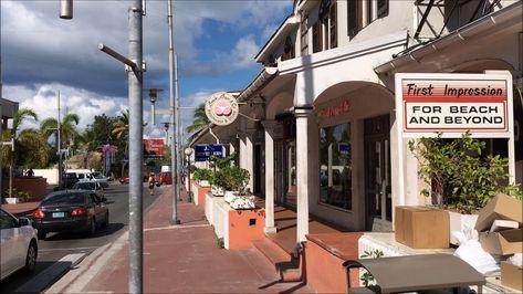 Maho St Maarten Shopping Stores In Maho Village Part I St Maarten Beaches Saint Martin Island Hotels And Resorts