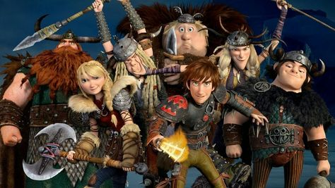 11518 best HTTYD images on Pinterest | Hiccup, Httyd and