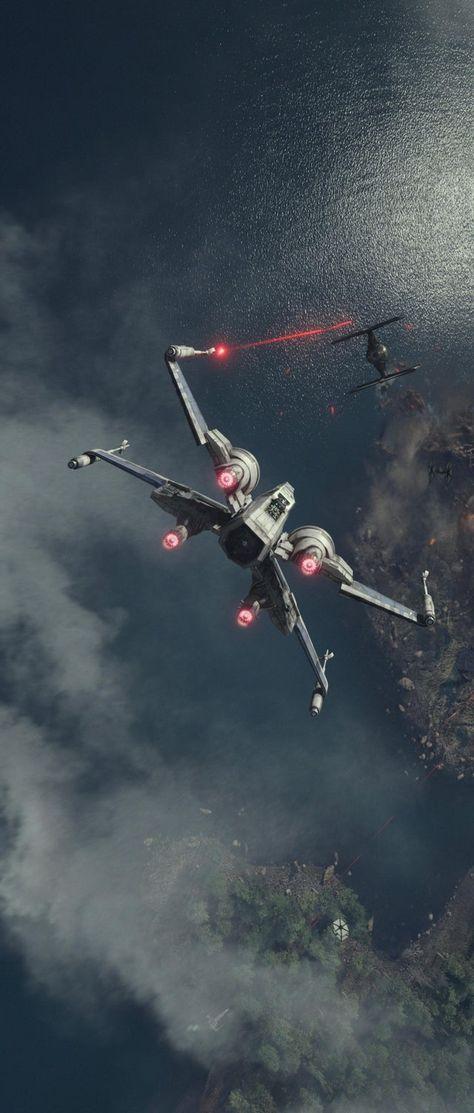 My favorite Star Wars wallpaper.