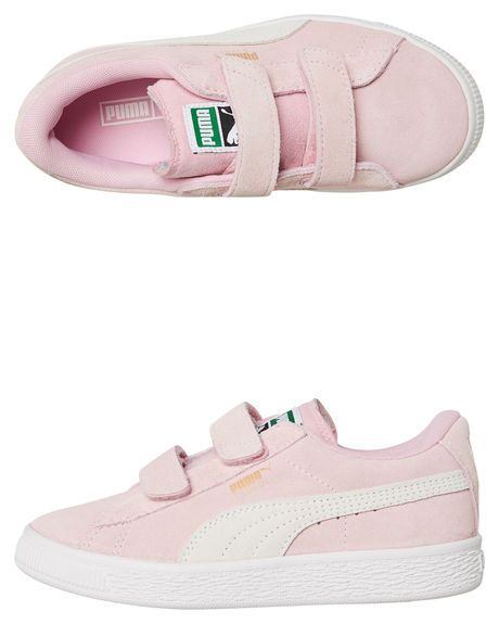 puma sneakers shoes for girls