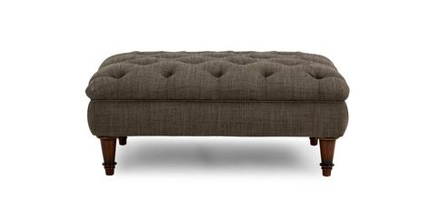 Dfs Footstool Burford Large Sofa Home Decor Furniture