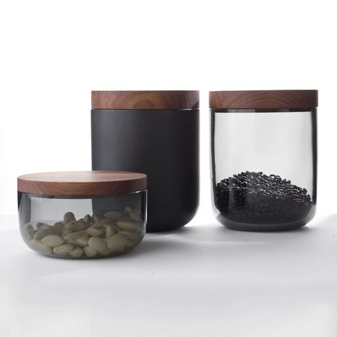 Shop SUITE NY for Vincent Van Duysen VVD Pottery by when objects work and more designer home accessories, scandinavian design and contemporary kitchen storage