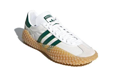 bf4aa23b51a Adidas Originals Kamanda Country