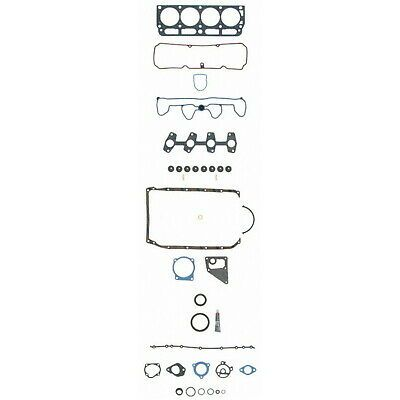 Ad Ebay Engine Gasket Set 260 1884 For Chevy Cavalier Pontiac