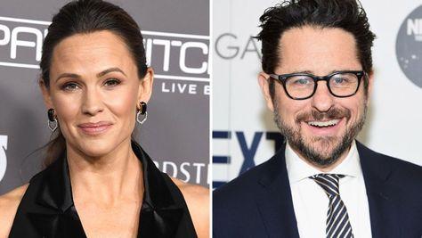 Alias' Reunion: Jennifer Garner to Star in Apple Drama From