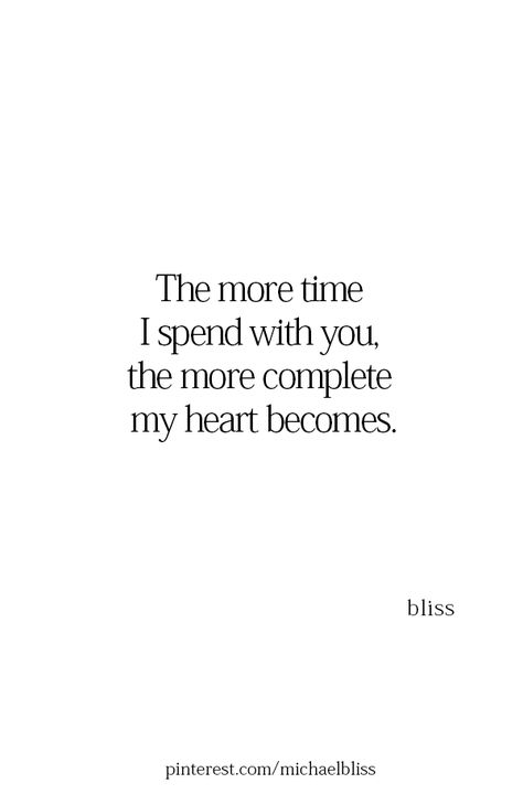 Yes❤ I love spending time with you J,