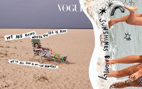 Summer Holiday | 보그 코리아