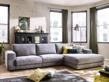 Luxform Ecksofa Caldiero Iv Furniture Home Sectional Couch