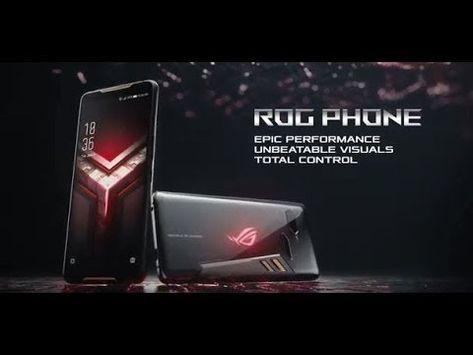 Asus Rog Phone Price In Pakistan Phone Asus Rog Smartphone