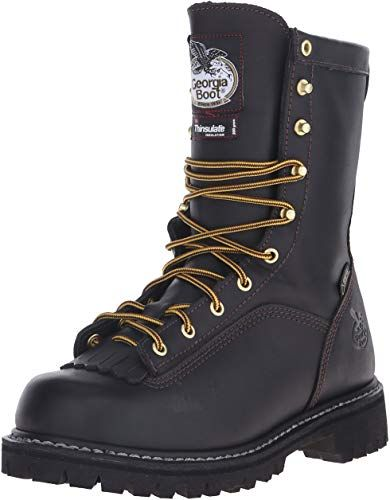 Best Seller Georgia Boot Lace To Toe Gore Tex Waterproof Insulated Work Boot Online Georgia Boots Work Boots Insulated Work Boots