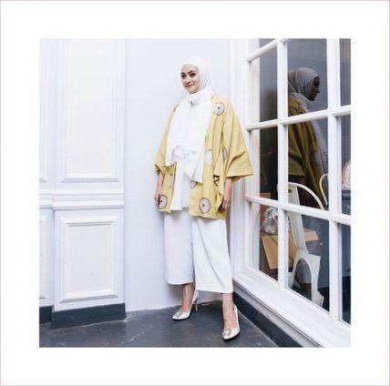 Fashion 67 Trendy Fashion 67 Trendy Fashion Hijab Casual Gemuk