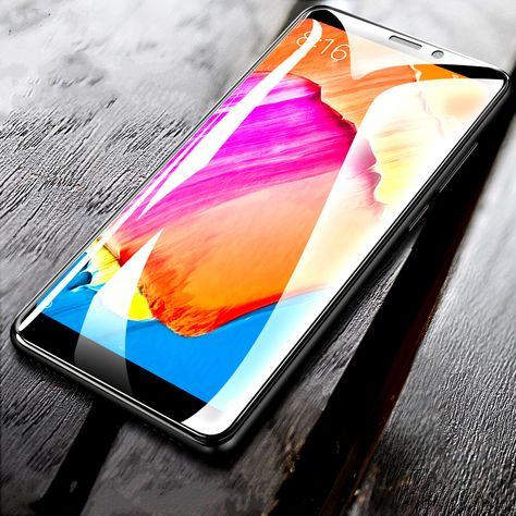 Tempered Glass Xiaomi RedMi 4X redmi4X redmi 4 Pro 5 Plus
