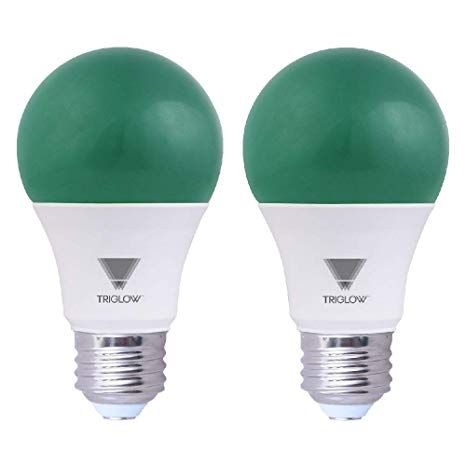 Green Light Bulbs Color Green Led Lights Green Led Light Bulb