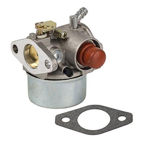 Hifrom Carburetor For Tecumseh 640173 640174 640026 640338 640339