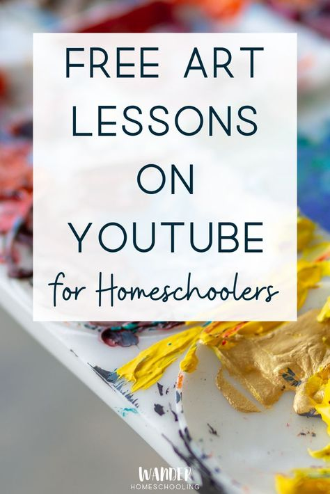 Are you struggling to teach art? You don't have to be an artist to teach your kids how to do art. I've compiled a huge list of … Art Lessons For Kids, Art Lessons Elementary, Art For Kids, Drawing Classes For Kids, Primary Lessons, Laurel Burch, Op Art, Mandala Art, Graffiti Art