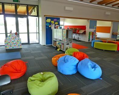 Bean Bags For Modern Classrooms