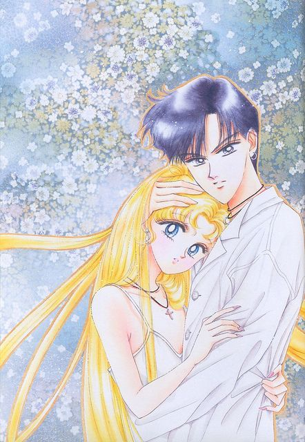 Sailor Moon Anime And Usagi Image Sailor Moon Usagi Sailor