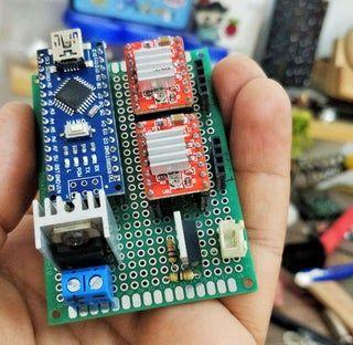 Pin On Robot Design