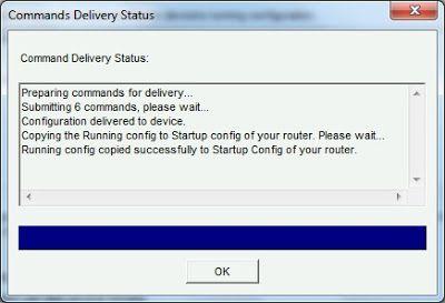 NAT Configuration with Cisco Configuration Professional