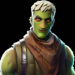 Zombie Soccer Skin Fortnite Png Brainiac Jonesy Fortnite Wiki Di 2020