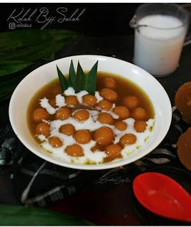 Resep Kolak Biji Salak By Arinda Resep Makanan Resep Masakan Makanan Dan Minuman