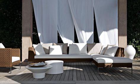 Contemporary Patio Furniture Modern Outdoor Design 2