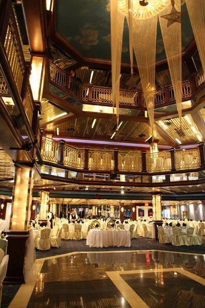 Cornucopia Cruise Line Wedding Ceremony Reception Venue New Jersey Norther Yacht Wedding Ideas Yacht Wedding Reception Venues Yacht