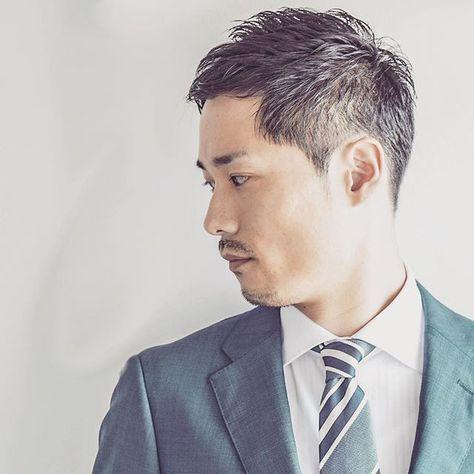ボード Hair Design For Men のピン